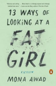 Cover_13 Ways of Looking at a Fat Girl
