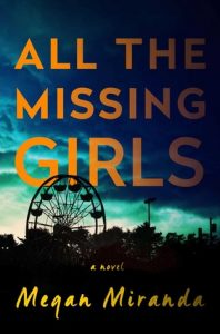 Cover_All the Missing Girls