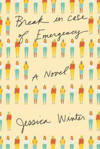 Cover_Break In Case of Emergency
