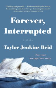 Cover_Forever Interrupted