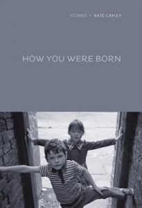 Cover_How You Were Born
