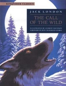 Cover_The Call of the Wild