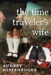 Cover_The Time Traveler's Wife