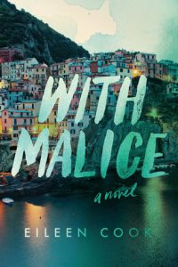 Cover_With Malice