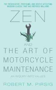 Cover_Zen and the Art of Motorcycle Maintenance