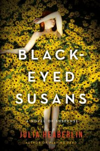 cover_Black Eyed Susans