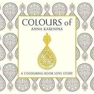 Cover_Colours of Anna Karenina
