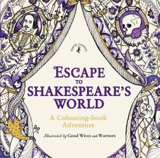 Cover_Escape to Shakespeare's World