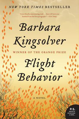 Cover_Flight Behavior