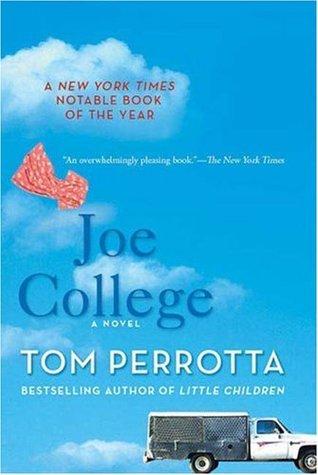 Cover_Joe College