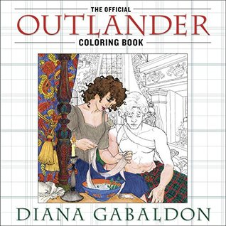 Cover_Outlander Coloring Book