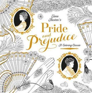 Cover_Pride and Prejudice Coloring Classic