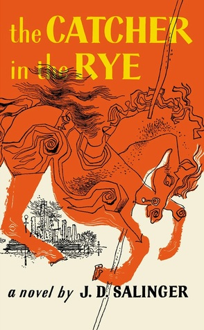Cover_The Catcher in the Rye