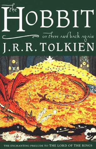 Cover_The Hobbit