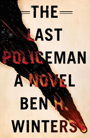 Cover_The Last Policeman