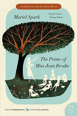 Cover_The Prime of Miss Jean Brodie
