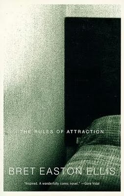 Cover_The Rules of Attraction