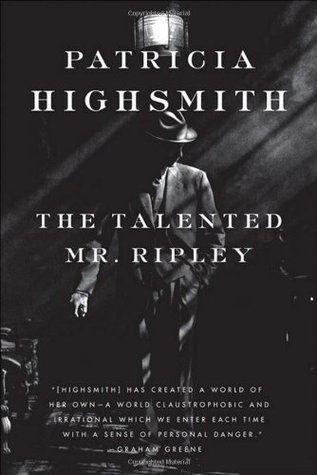 Cover_The Talented Mr. Ripley