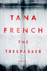 Cover_The Trespasser