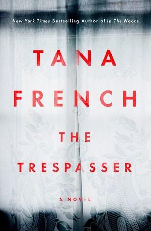 Cover_The Trespasser