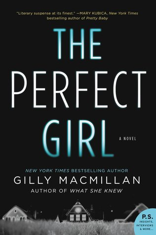 Cover_The perfect Girl