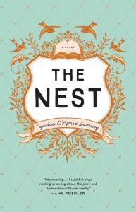 Books-The Nest-Sweeney