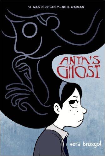 anyas-ghost