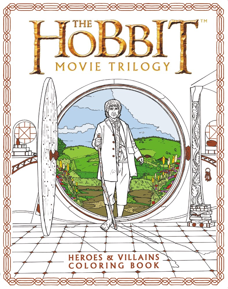 the-hobbit-colouring-book