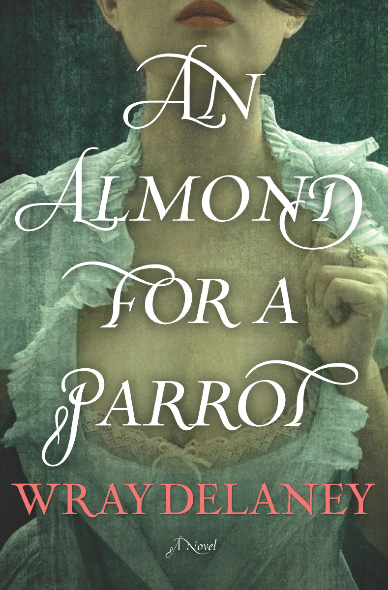 an-almond-for-a-parrot
