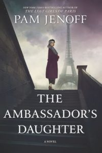 The Ambassador's Daughter by Pam Jenoff