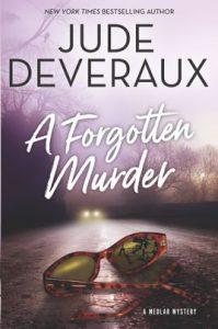 A Forgotten Murder by Jude Deveraux