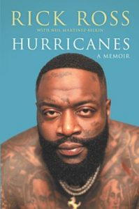 Hurricanes by Rick Ross