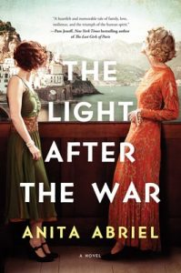 The Light After the War by Anita Abriel