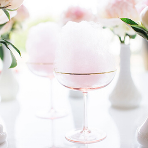 Candy Floss Champagne
