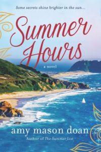Summer Hours by Amy Mason Doan