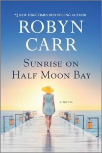 Sunrise on Half Moon Bay by Robyn Carr