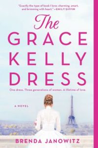 The Grace Kelly Dress by Branda Janowitz