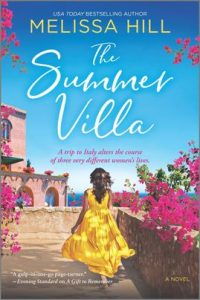 The Summer Villa by Melissa Hill