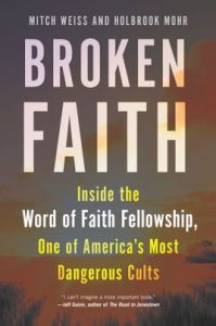 Broken Faith by Mitch Weiss and Holbrook Mohr