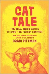 Cat Tale by Craig Pittman