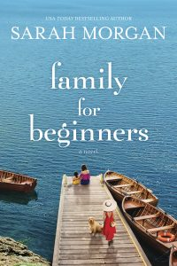 Family for Beginners by Sarah Morgan