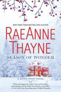 Season of Wonder by RaeAnne Thayne