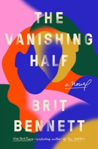 The Vanishing Half by Bris Bennett
