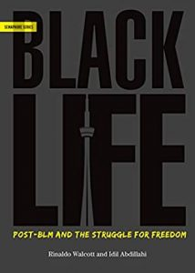 BlackLife: Post-BLM and the Struggle for Freedom by Rinaldo Walcott and Idil Abdillahi