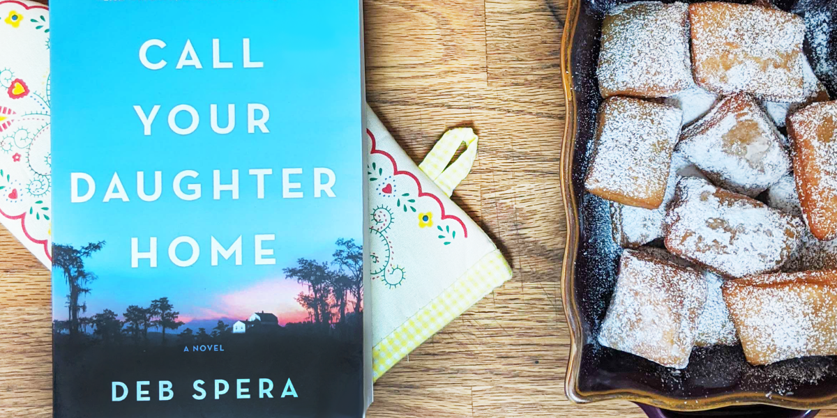 What to Read After Where the Crawdads Sing: Call Your Daughter Home by Deb Spera