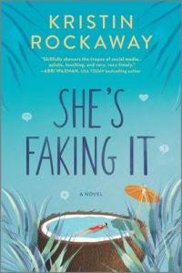 She' Faking It by Kristin Rockaway