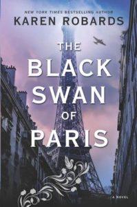 The Black Swan of Paris by Kristin Rockaway