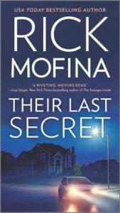Their Last Secret by Rick Mofina