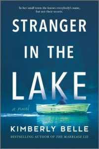 Stranger in the Lae by Kimberly Belle
