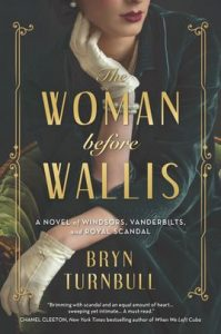 The Woman Before Walls by Bryn Turnbull